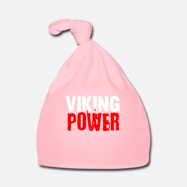 Vikingos VIKING POWER - Gorro bebé