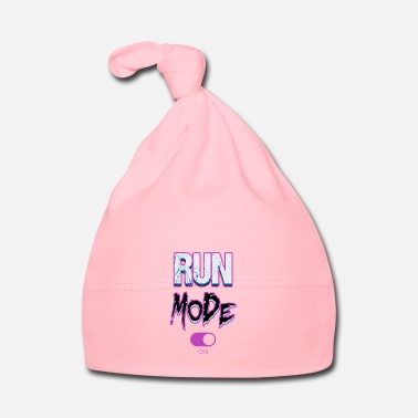 Correr Run mode-on - Gorro bebé