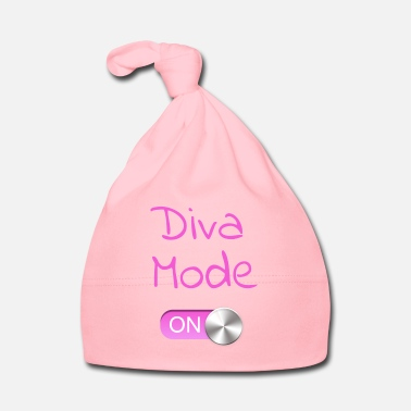 Fashion Divas Fashion on - Baby Cap
