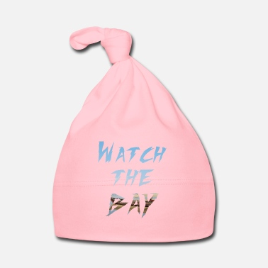 Bavarian Watch the bay - Baby Cap