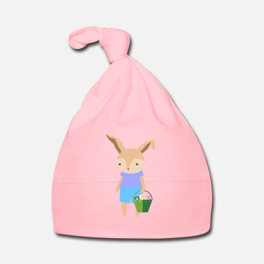 Wear Cute Little Boys Easter Egg Hunt Rabbit - Baby Cap