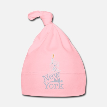 York Design di New York - Cappellino neonato