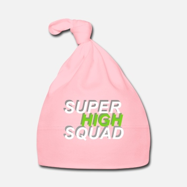 Hemp High Squad - Baby Cap