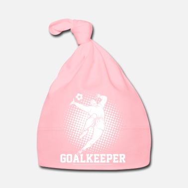 Goalkeeper goalkeeper - Baby Cap