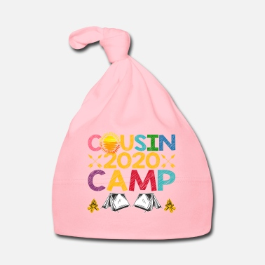 Camp Cousin 2020 Camp - Vauvan myssy