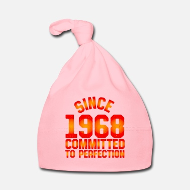 Since Since 1968 - Baby Cap