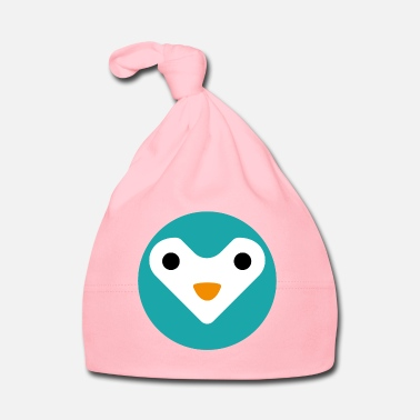Different Minimalist sweet owl - Baby Cap
