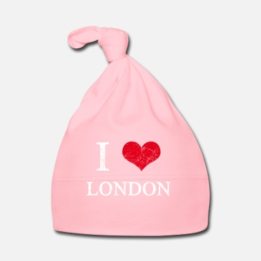 Tourist London city trip love travel tourist gift - Baby Cap