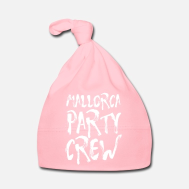 Party Mallorca Party Crew Party Holiday Drinking Malle - Baby Cap