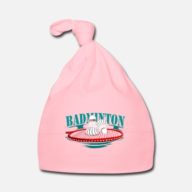 Sports Badmintonracket sporten - Baby muts