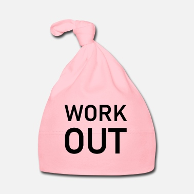 Work Out Work out - Baby Cap