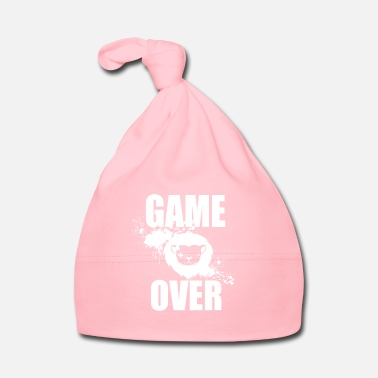 Game Over Gamer - Game Over - Babyhue