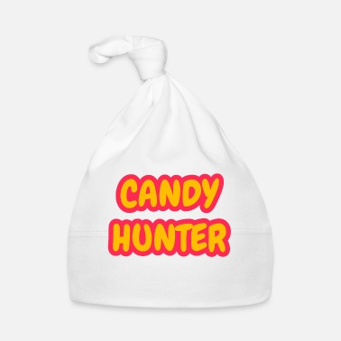Candy CANDY HUNTER - Babymütze