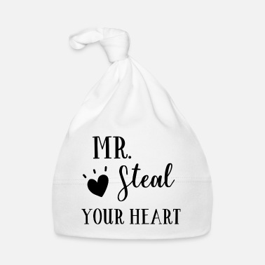 Mr Steal Your Heart - Baby muts