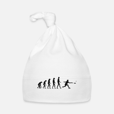 Game Shuttlecock Evolution Badminton Evolution Gift - Baby Cap