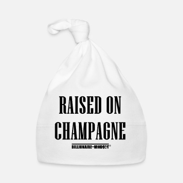Dollar RAISED ON CHAMPAGNE - Rich Kids - Baby Cap