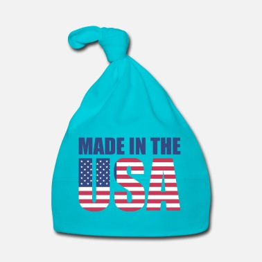 Made In Usa Made in the USA - Baby Cap