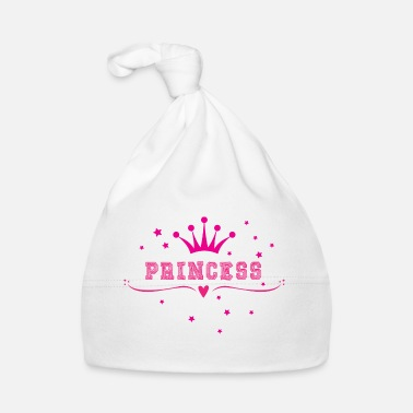 Hen Night Princess, Crowns, Hearts, Hen Nights, Bachelorette - Bonnet Bébé