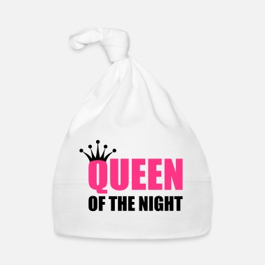 Clubber queen of the night - Vauvan myssy
