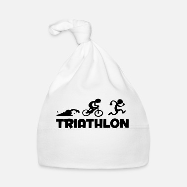 Triatlon triathlon triatlon - Baby muts