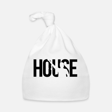 House house - Baby muts