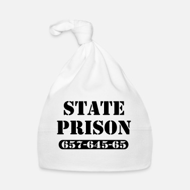 Stat State Prison - Baby lue