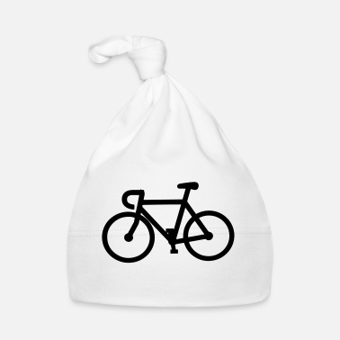 Bicycle bicycle - Baby Cap