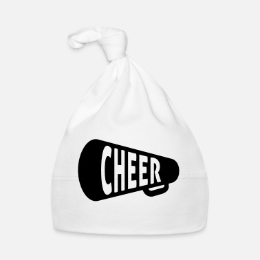 Cheerful cheer - Baby Cap