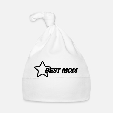Best Mom best mom - Vauvan myssy