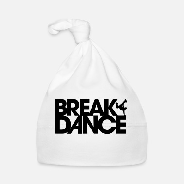 Breakdance Breakdance - Vauvan myssy