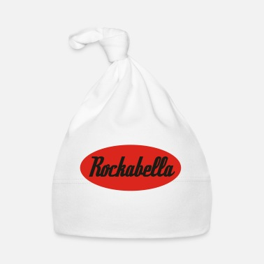 Rockabella Rockabilly Psychobilly Rock and Roll - Baby Cap