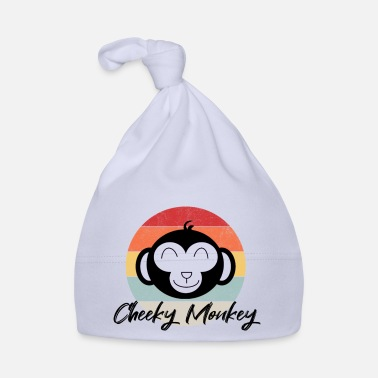 Cheeky monkey - Baby muts