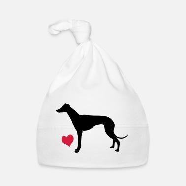 Greyhound - Baby Cap
