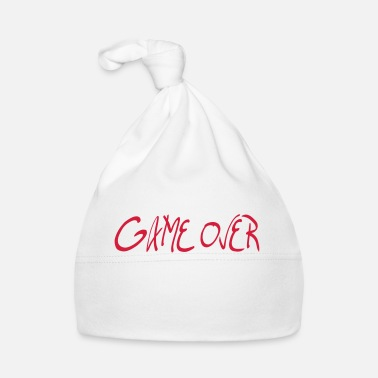 Game Over Game Over - Babymütze