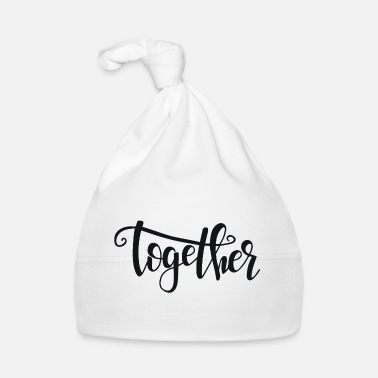 Together Together - Baby Cap