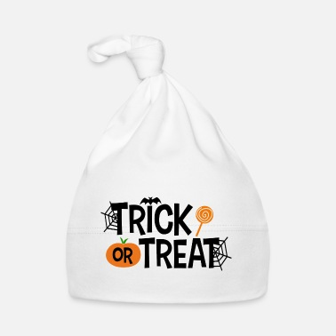 Trick Or Treat Trick or treat - Baby muts