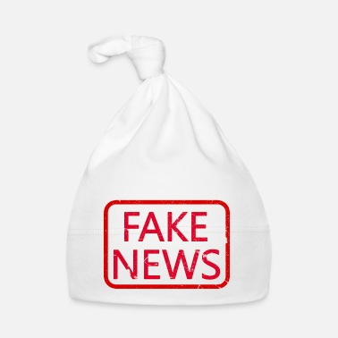 Fake FAKE NEWS - Baby muts