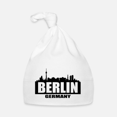 West Berlin Berlin - Baby Cap