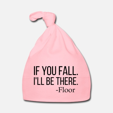 Provocation Funny provocation saying - Baby Cap