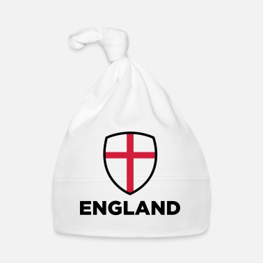 England Nationale flag England - Babyhue
