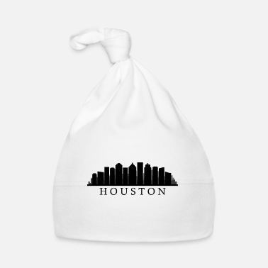 Texas houston skyline - Babyhue