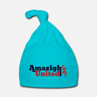 United Amazighs united - Bonnet Bébé
