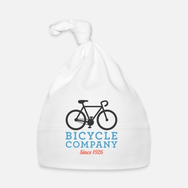 Established Bicycle Company - Babymütze