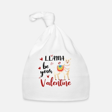 Lama Be Your Valentine - Baby muts