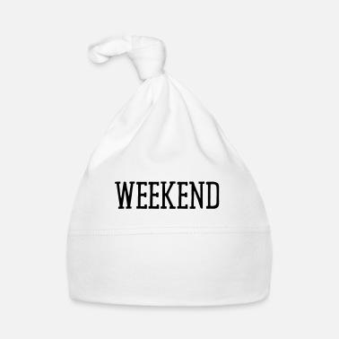 Shop Weekend Baby Caps Online