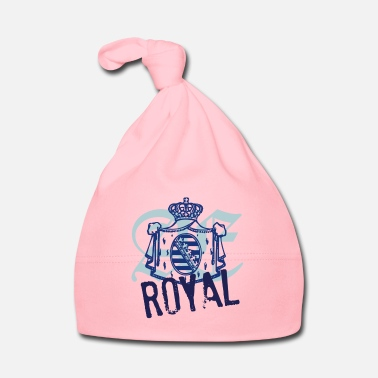 Count Royal Royal - Baby Cap