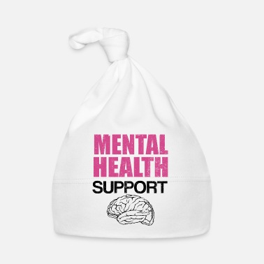 Mental Mental Health Support Mental Health Awareness - Baby muts