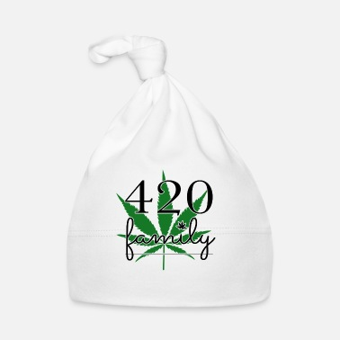 Hemp 420 family weed - Baby Cap