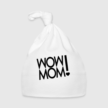 Wow SUPER MOM! - Bonnet Bébé