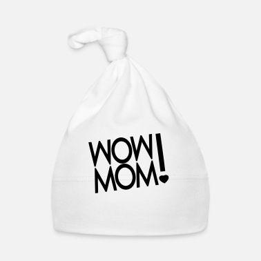 Super SUPER MOM! - Gorro bebé